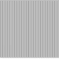 3Doodler Pla - Foggy Day Grey