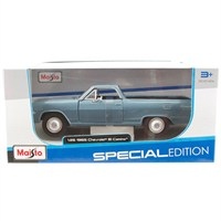 Maisto 1:25 1965 Chevrolet El Camino Model Araba