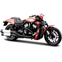 Maisto Harley Davidson 2012 Vrscdx Night Rod 1:18 Model Motorsiklet