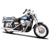 Maisto Harley Davidson 2006 Fxdbı Dyna S.B 1:18 Model Motorsiklet