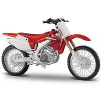Maisto 1:12 Honda Cfr450r Model Motorsiklet