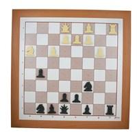 Star Satranç Eğitim Panosu (70X70 Cm)