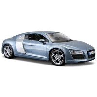 Maisto Audi R8 Model Araba 1:24 Special Edition Mavi