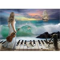 Art Puzzle Deniz Senfonisi 1000 Parça Puzzle