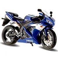 Maisto 1:12 Yamaha Yzf-R1 Model Motorsiklet