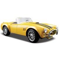 Maisto Shelby Cobra 427 1965 1:24 Model Araba S/E