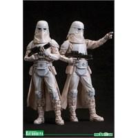 Star Wars: Snowtrooper 1/10 Artfx Statue