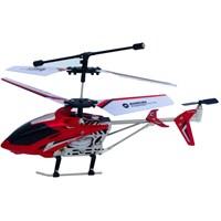 Lızer U807 3.5 Kanal Gyrolu Uzaktan Kumandalı Helikopter