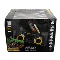 Nikko Slammr With Quick Charger