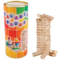 Staroyun Balance Woody Oyun Tahtaları