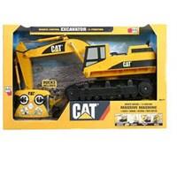 Engin Oyuncak Cat Kablo Kumandalı Sesli - Işıklı