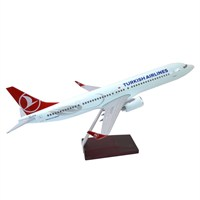 Tk Collection B737/900 1/100 Model Uçak