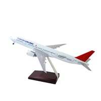 Tk Collection B777-300 1/200 Model Uçak