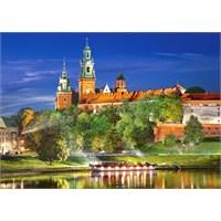 Castorland 1000 Parça Polonya Wawel Kalesi Puzzle