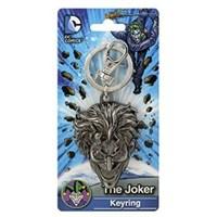 The Joker Face Anahtarlık