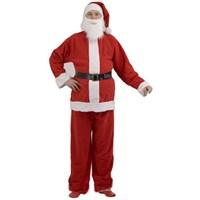 Kostümcüm Noel Baba Kostümü