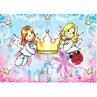 Heye Puzzle Crown (1000 Parça)