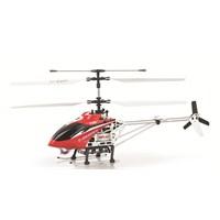 Mjx I-Heli T25 Gyroulu Helikopter (3 Kanal) (42 cm)