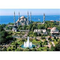 Puzz Puzzle Sultanahmet Camii (1000 Parça)