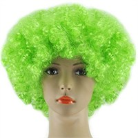 Pandoli Bonus Peruk Yeşil Renk