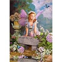 Castorland Puzzle Spring Angel (1500 Parça)