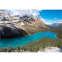 Castorland Puzzle Peyto Lake, Banff National Park, Canada (1500 Parça)