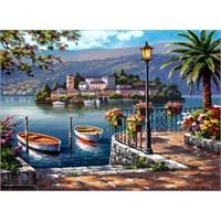 Anatolian Puzzle Porto Gölü (1000 Parça)