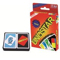 Star Uno Oyun Kağıdı