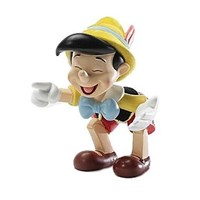 Disney Traditions Enesco Pinocchio Figure