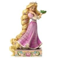 Disney Traditions Enesco Rapunzel And Pascal