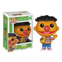 Funko Pop Sesame Street Ernie