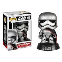 Funko Pop Star Wars Ep7 Captain Phasma