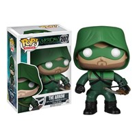 Funko Pop Tv Arrow The 'Arrow'
