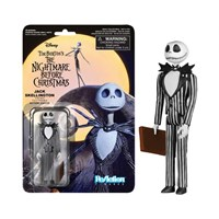 Funko Reaction Nbc Jack Skellington