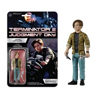 Funko Reaction Terminator 2 John Connor
