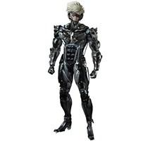 Hot Toys Metal Gear Rising Revengeance Raiden 12 Inch Figure