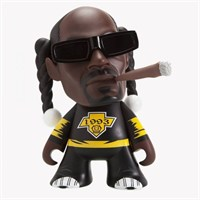 Kidrobot Snoop Dog