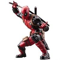 Kotobukiya Marvel Now Deadpool Art Fx Statue