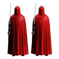 Kotobukiya Star Wars Royal Guard 1/10 Artfx Statue Set
