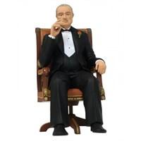 Sd Toys The Godfather Vito Corleone Figure