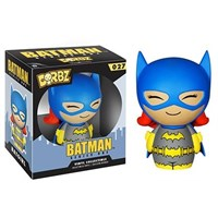 Vinyl Sugar Dorbz Batman Badgirl