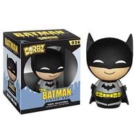 Vinyl Sugar Dorbz Batman Black Suit Batman