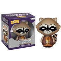 Vinyl Sugar Dorbz Gotg Rocket Raccoon