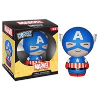 Vinyl Sugar Dorbz Marvel Captain America
