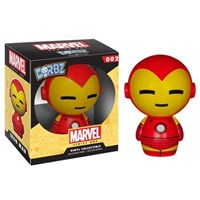 Vinyl Sugar Dorbz Marvel Iron Man