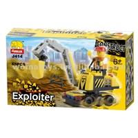 Construct Exploiter Lego Seti
