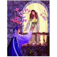Ricordi Puzzle Romeo And Juliet's Balcony - Judy Mastrangelo (250 Parça)