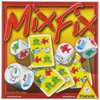 Anne Oyun Piatnik-Bul Ve Söyle (Mixfix)
