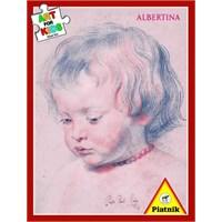 Piatnik Puzzle Art For Kids Rubens (100 Parça)
