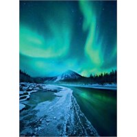 Heye Northern Lights (1000 Parça)